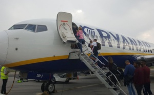 Ryanair : vers une grève européenne le 28 septembre 2018