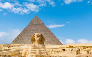 Visiteurs met le cap sur l'Egypte et le Portugal