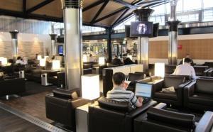 Swiss Int. Air Lines chouchoute ses voyageurs privilégiés