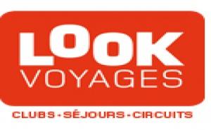 Look Voyages : le logo fait peau neuve