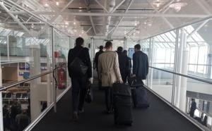 """Voyage d'affaires : American Express GBT lance une plateforme """"simplifiée"""""""
