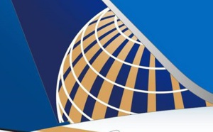 United Airlines veut réduire de moitié ses émissions de GES