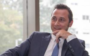 IHG : Mario Maxeiner et Eric Viale nommés DG Europe du Nord et du Sud