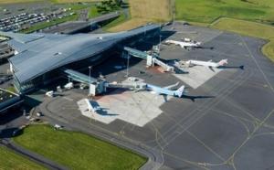 Brest : l'aéroport invite des grands chefs pour la fête de la gastronomie