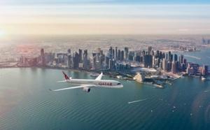 Qatar Airways impactée par l'embargo sur le Qatar