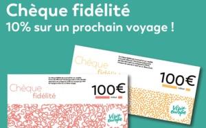 Visit Europe lance des bons d'achats pour les clients des agences