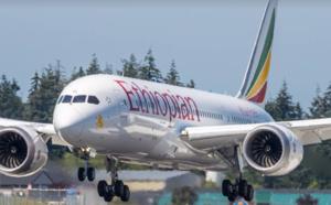 Ethiopian Airlines annonce un résultat record pour son exercice 2017/18
