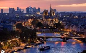 PARISCityVISION rachète Paris Seine