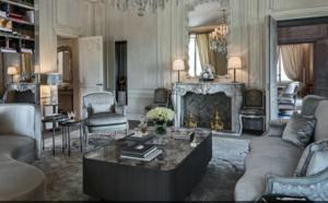 Le Crillon devient le 25e Palace de France