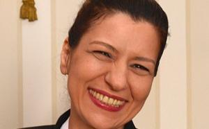 Lina Haddad quitte l'OT d'Israël en France