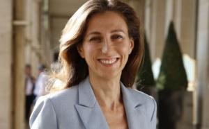Raffles Seychelles : E. Bertarini nommée directrice commerciale et marketing