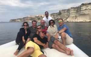 Voyage des Patrons et Dirigeants : la Corse ça déchire grave !