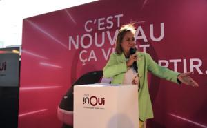 SNCF : adieu le TGV, bonjour l'inOui