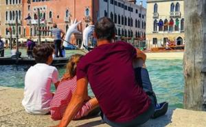 Venise met à l'amende le tourisme de masse