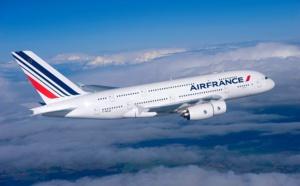 Air France : Paris-Atlanta se fera en A380