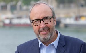 """Frédéric Lorin : """"La data est non seulement utile, mais vitale pour nos salons"""""""