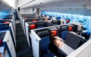 Delta : les nouvelles suites Delta One et Delta Premium Select bientôt sur Paris
