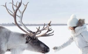 Finnair ouvre une ligne vers Kittilä (Laponie)