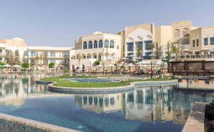Meeting Point Hotels (groupe FTI) ouvre un hôtel à Oman