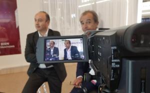 """Laurent Abitbol : """"Selectour référencera selon nos conditions""""... (Vidéo)"""