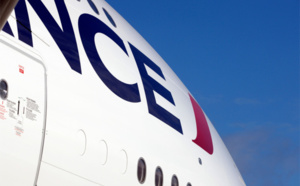 Air France : Benjamin Smith retoqué d'entrée…