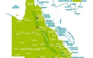Inondations dans le Queensland : pas d'impact sur le tourisme