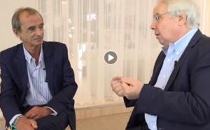 """Marc Rochet : """"Je souhaite fondamentalement qu'Air France s'en sorte"""" (vidéo)"""