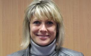 MSC Croisières : T. Helstroffer nouvelle Responsable Commerciale Nord