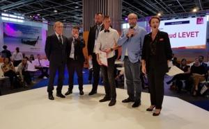 IFTM : Arnaud Levet (Verdié Voyages) remporte la Travel Agents Cup 2018