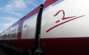 Été 2018 : Thalys a embarqué 1,3 million de voyageurs
