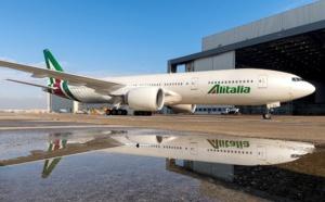 Alitalia refait économiquement surface