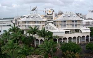 Guadeloupe : les infrastructures touristiques épargnées par les pluies