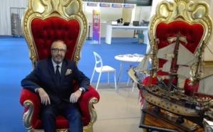 """IFTM Top Resa 2018 a été """"Un très bon millésime"""", selon Frédéric Lorin, directeur du salon"""