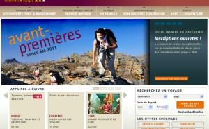 Clubaventure lance ses ventes privées sur Internet