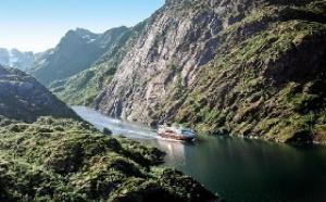 Hurtigruten : offre spéciale agents de voyages