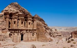 La Jordanie reprend des couleurs