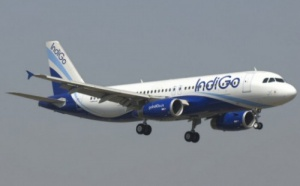 Indigo : Airbus enregistre la commande la plus importante de l'aviation civile
