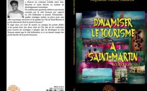 Saint-Martin : sortie d'un livre sur les stratégies pour faire revenir les touristes