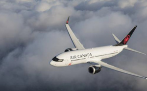 Air Canada ouvre une ligne entre Bordeaux et Montréal