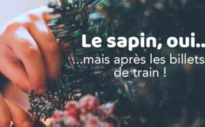 Ouigo, TGV : les ventes pour Noël ouvriront le 11 octobre 2018