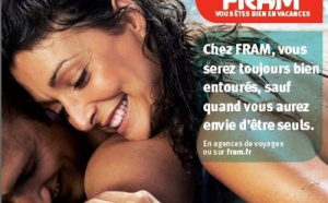Sortie de la crise : les résa été de Fram ont bondi de 25% !