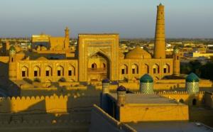 Ouzbékistan: Suppression du visa pour les citoyens français