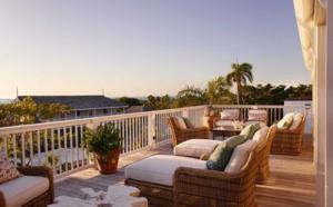 Bahama House : ouverture d'un boutique hôtel à Harbour Island (Vidéo)