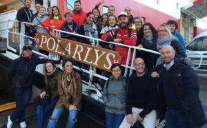 Hurtigruten : une vingtaine d'agents de voyages ont découvert la Norvège