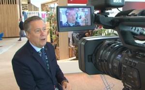 """MSC Croisières : """"Top Resa nous permet de prendre la température du marché"""" Patrick Pourbaix"""