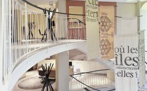 Suisse : Kuoni a ouvert des Flagship Stores à Genève et Lausanne