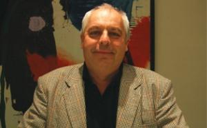 Franck Voragen, candidat officiel à la presidence du SNAV