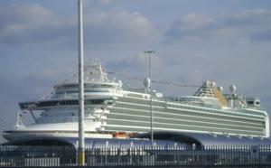 MS Azura : le groupe Carnival et le capitaine risquent 100 000€ d'amende