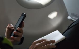 Gratuit et illimité : le futur boom du wifi en avion