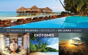 Exotismes lance la 5e saison de sa Collection Privée avec Emirates